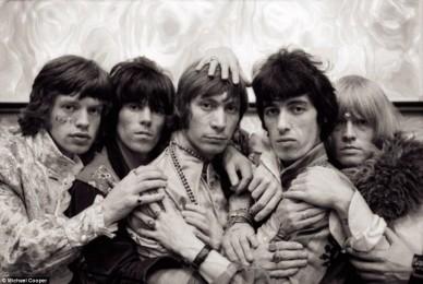 Top 5 Rolling Stones Songs |