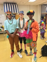 Shahwase Choudhry, Ryan Tetsloff, Kendall Broome